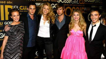 Michelle Buckles - Gossip Girl Is Officially Getting A Reboot