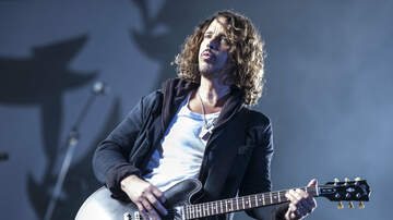 iHeartRadio Music News - 18 Things You Might Not Have Known About Chris Cornell To Mark His Birthday
