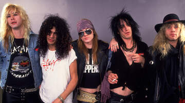 iHeartRadio Music News - 30 Things You Might Not Know About Appetite For Destruction