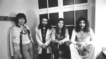 iHeartRadio Music News - 18 Things You Might Not Know About Black Sabbath's Master of Reality