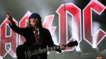 Paul Kelley - AC/DC break social media silence to mark 40 years of Highway To Hell