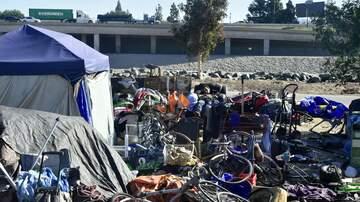 John and Ken - OC Supervisors Approve Proposed Homeless Lawsuit Settlement