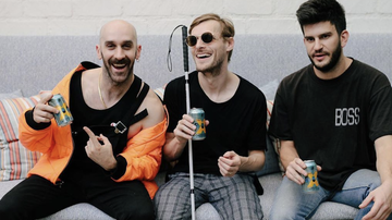 iHeartRadio Music News - X Ambassadors Partner With Brewery For Special American Pale Ale