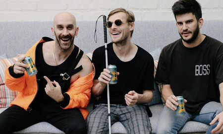 Trending - X Ambassadors Partner With Brewery For Special American Pale Ale