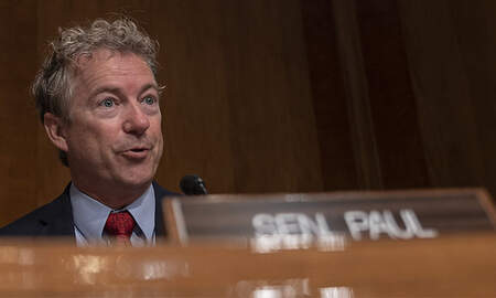 National News - Rand Paul Blocks Senate From Fast-Tracking 9/11 Victim Compensation Fund