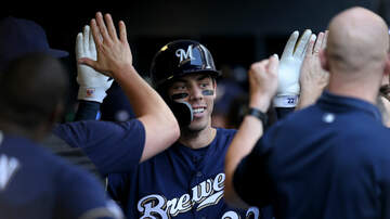 Brewers - Brewers hang on to win 5-4 over Braves