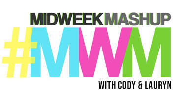 None - Cody's FaceApp Challenge, Snakes, & Arrest Records Trend On #MIDWEEKMASHUP
