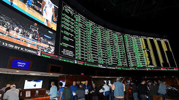 J Will Jamboree - Sports betting is LEGAL in New York State