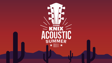 Tim Ben & Brooke - The 102.5 KNIX Acoustic Summer Is Back With Michael Ray & More