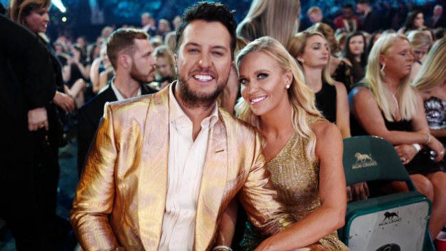 Luke Bryan's Wife Caroline Shares Hilarious Birthday Shoutout On Instagram