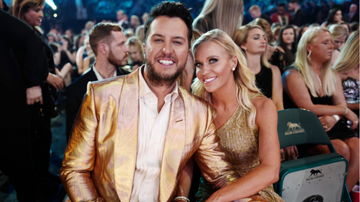 Headlines - Luke Bryan's Wife Caroline Shares Hilarious Birthday Shoutout On Instagram