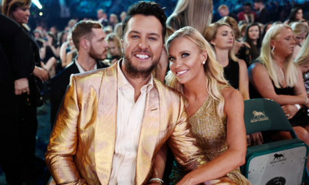 Music News - Luke Bryan's Wife Caroline Shares Hilarious Birthday Shoutout On Instagram