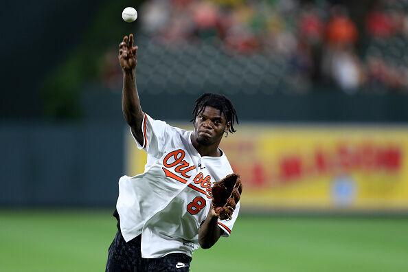 Washington Nationals  v Baltimore Orioles