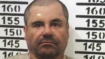 Qui West - El Chapo Sentenced To Life In Prison, Plus 30 Years!