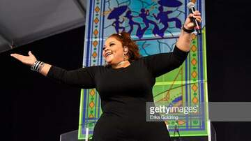 Sonya Blakey - Tamela Mann is out of surgery