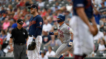 The Power Trip - Mets Blow Out Twins, Complete Another Target Field Sweep | Twins Daily