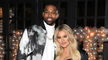 iHeartRadio Music News - Khloe Kardashian Defends Ex Tristan Thompson... AGAIN