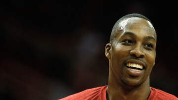 The Tea with Mutha Knows - NBA Star Dwight Howard Says 'I'm Not Gay'