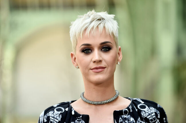 Opening Statements Expected in Katy Perry `Dark Horse' Copyright Trial
