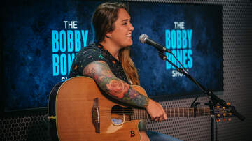 Bobby Bones - Garth Brooks Daughter Allie Colleen Hates His Song Friends In Low Places
