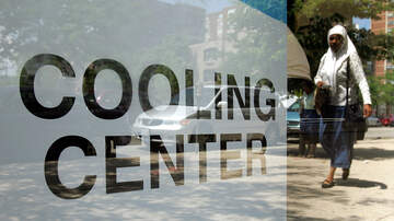 The WGCI Morning Show - Cooling Centers Are Open In Chicago During The Dangerous Heat Conditions