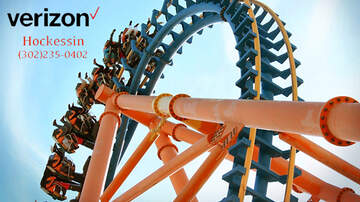None - WDSD Six Flags Ticket Wave!