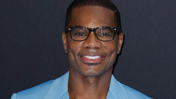 Sonya Blakey - Kirk Franklin producing drama about the gospel music industry