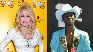 Trending - Dolly Parton Responds To Lil Nas X's Invite For 'Old Town Road' Remix