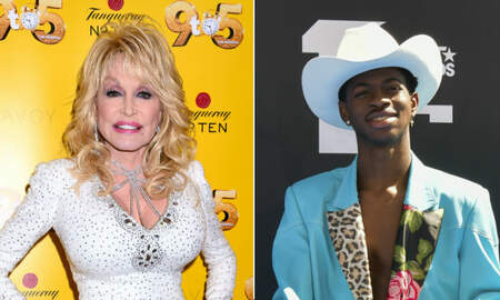Music News - Dolly Parton Responds To Lil Nas X's Invite For 'Old Town Road' Remix