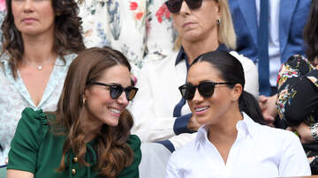 Entertainment News - Kate Middleton & Meghan Markle's Recent Outings Were Reportedly PR Stunts