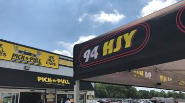 Photos - 94HJY @ Pick n Pull 7.6.19