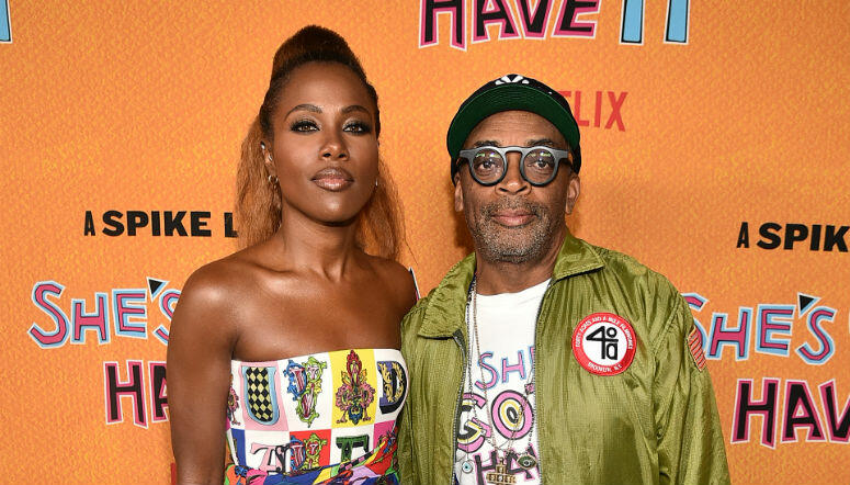 Spike Lee's 'She's Gotta Have It' Canceled After Two Seasons