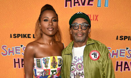 Entertainment News - Netflix Cancels Spike Lee's 'She's Gotta Have It' After Two Seasons
