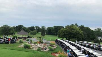 Photos - 94HJY's Big Woody Golf Tournament @ Valley Country Club 7.8.19