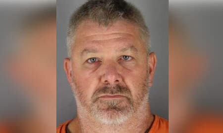 National News - Trucker Was Watching Porn When He Fatally Struck Construction Worker: Cops