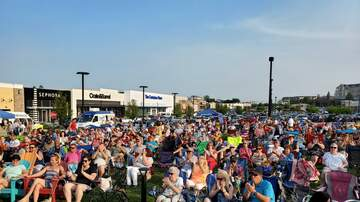 Photos - B101 @ Garden City Center's Summer Concert Series  7.10.19