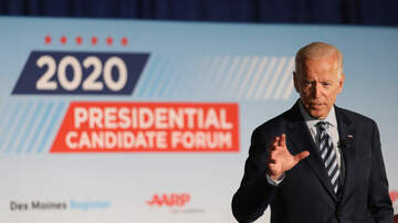 Local News - Biden Returns to Southland for Presidential Bid Fundraiser