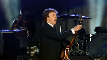 Paul Kelley - Paul McCartney Has Been Secretly Writing an 'It's a Wonderful Life' Musical
