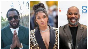 Honey German - Diddy Romantically Linked To Steve Harvey's 21yr Old Daughter