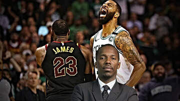 The Ben Maller Show - Ben Maller: Rich Paul Sabotaged Marcus Morris' Clippers Deal to Help LeBron