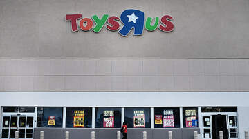 Carolyn McArdle - Toys R Us Stores Announce Locations For Holiday Season