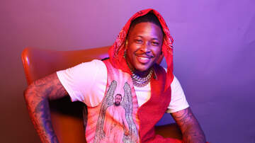 Local News - Cops Raid Rapper YG's Home After Deadly Shooting