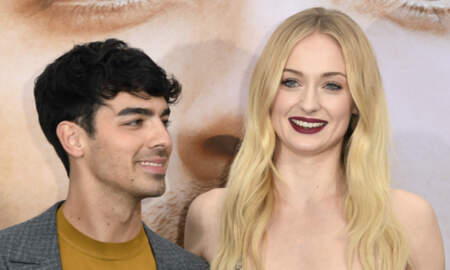 Trending - Joe Jonas & Sophie Turner Share More Photos & Videos From Their Honeymoon