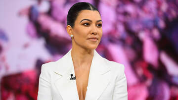 Entertainment News - Kourtney Kardashian Speaks Out Against 'Unsettling' Food At Kids' School