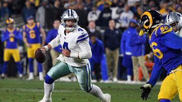 Costa and Richards - Newy Scruggs On Dak's Contract: He's Not Looking To Take A Discount