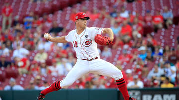 Lance McAlister - Wow: Reds make seven transactions