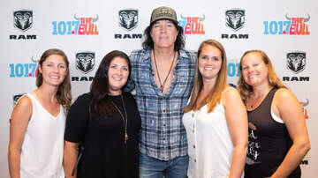 101.7 The Bull Presents Country Uncorked - David Lee Murphy Meet & Greet