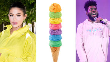 Pop Pics - Here's The Scoop On Ice Cream Inspired Celebrity Fashion
