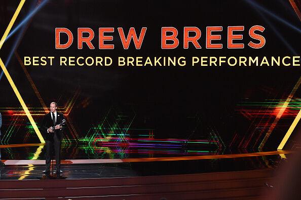The 2019 ESPYs - Show