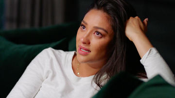 Trending - Shay Mitchell Tearfully Discusses 2018 Miscarriage In New YouTube Series